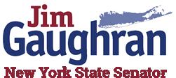 Gaughran 2020 logo