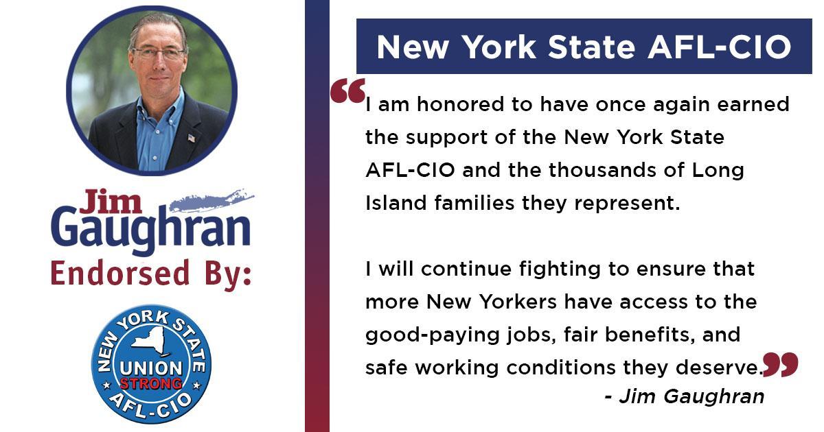 NY State AFL/CIO